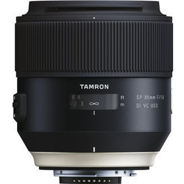 Tamron SP 85mm F1.8 Di VC USD for Nikon