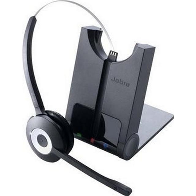Jabra Pro 930 Duo