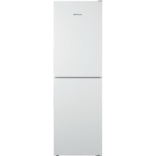 Hotpoint LECO85 FF2 W White
