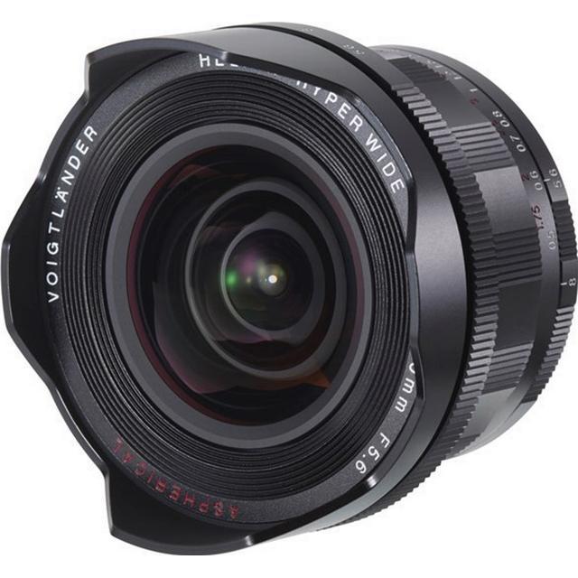 Voigtländer 10mm / F5.6 Hyper Wide Heliar Aspherical for Sony E