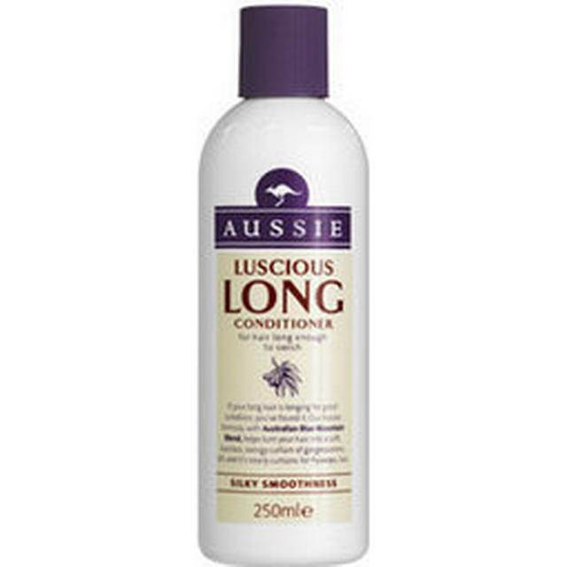 Aussie Luscious Long Conditioner 250ml