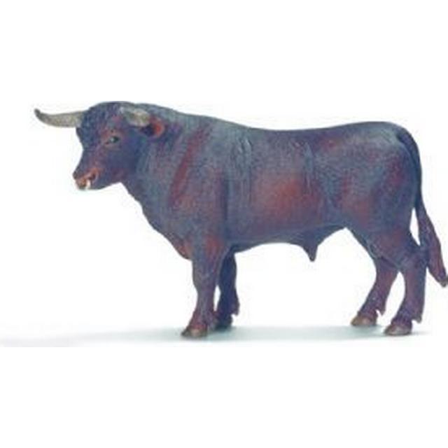 Schleich Black Bull 13722