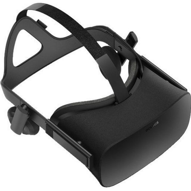 oculus rift pricerunner