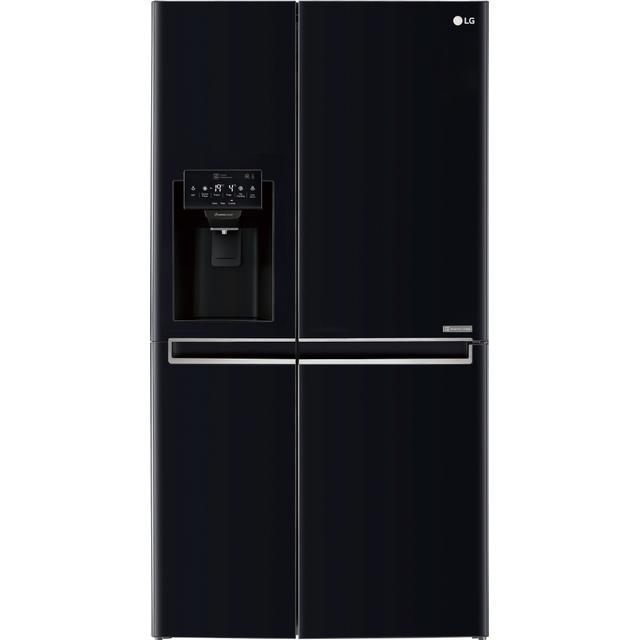 LG GSL761WBXV Black