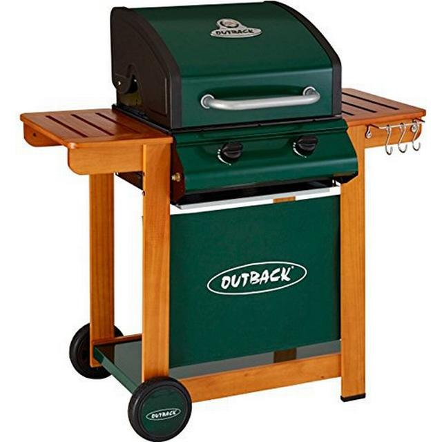 Outback Trooper Select 2 Burner
