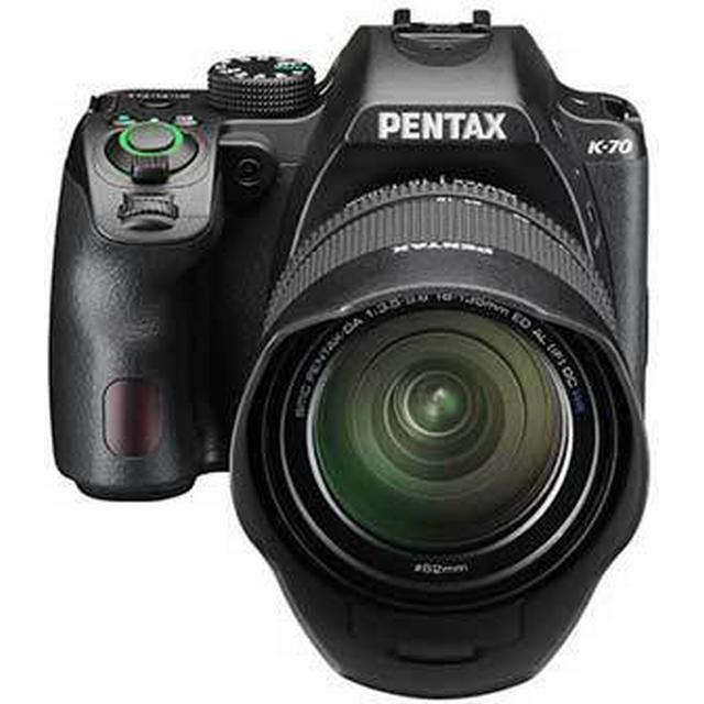 Pentax K-70 + DA 18-135mm F3.5-5.6 ED AL DC WR