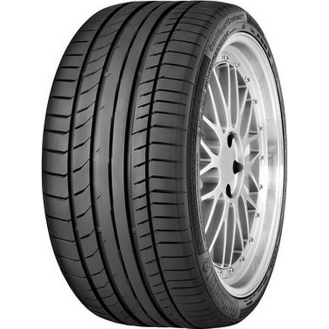 Continental ContiSportContact 5 245/45 R 18 100W XL