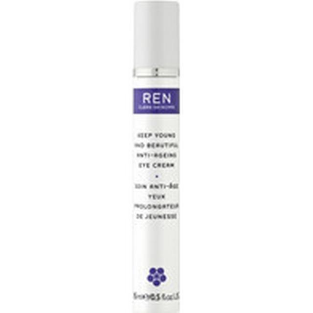 REN Keep Young And Beautiful AntiAgeing Eye Cream 15ml