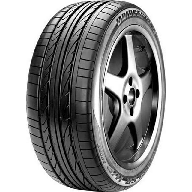 Bridgestone Dueler H/P Sport 275/55 R 17 109V