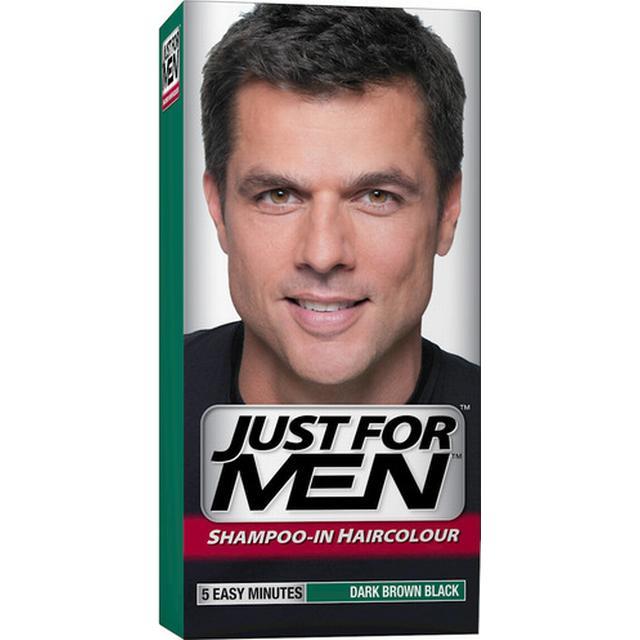 Just For Men Just For Men Hair Colour H-45 Dark Brown Black