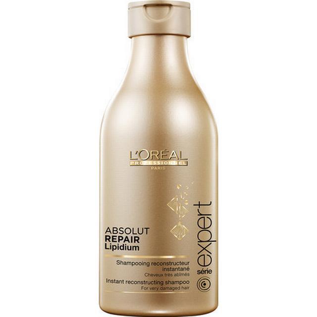 L'Oreal Paris Serie Expert Absolut Repair Lipidium Shampoo 250ml