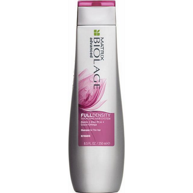 Matrix Biolage Advanced Full Density Thickening Hair System Shampoo 250ml