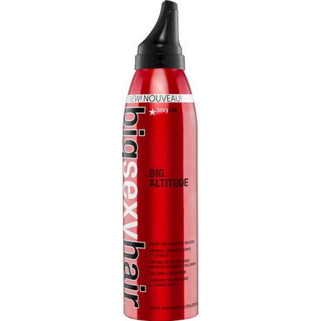 Sexy Hair Big Altitude Bodyfying Blow Dry Mousse 200ml