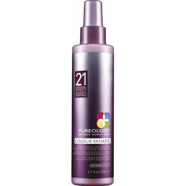 Pureology Colour Fanatic Multi-Tasking Hair Beautifier 200ml