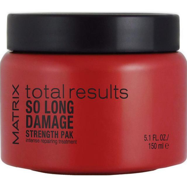 Matrix Total Results So Long Damage Intensive Masque 150ml