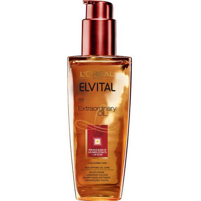 L'Oreal Paris Elvital Extraordinary Oil Coloured Hair 100ml