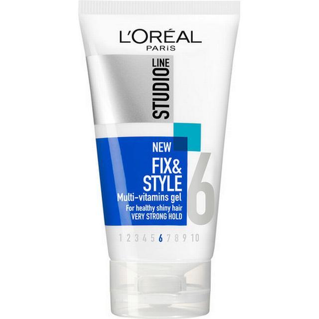 L'Oreal Paris Studio Line Fix & Style Multi-Vitaminsgel 150ml