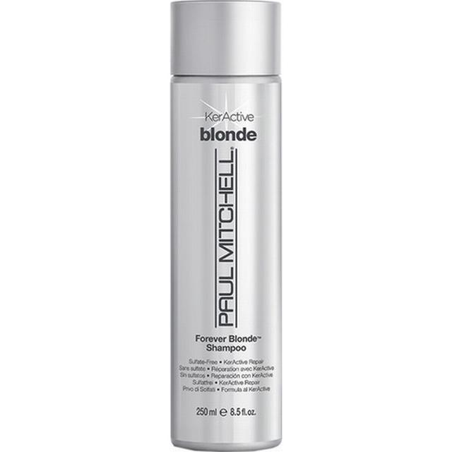 Paul Mitchell Ker Active Forever Blonde Shampoo 250ml