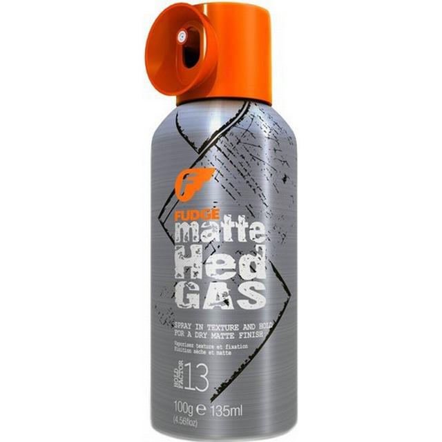 Fudge Matte Headgas 135ml