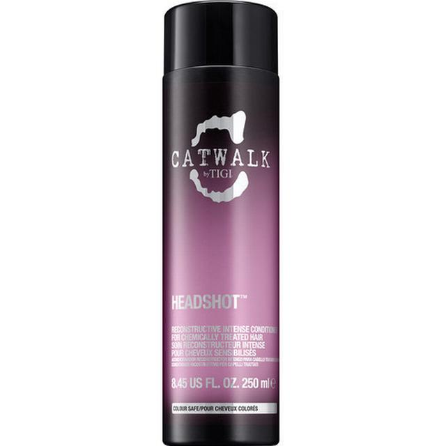 Tigi Catwalk Headshot Reconstructive Conditioner 250ml