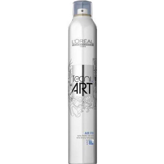 L'Oreal Paris TecNiArt Force 5 Air Fix Fixing Spray 250ml