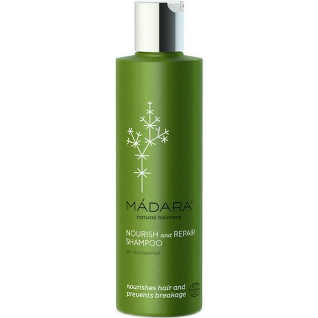 Madara Natural Haircare Nourish & Repair Shampoo 250ml