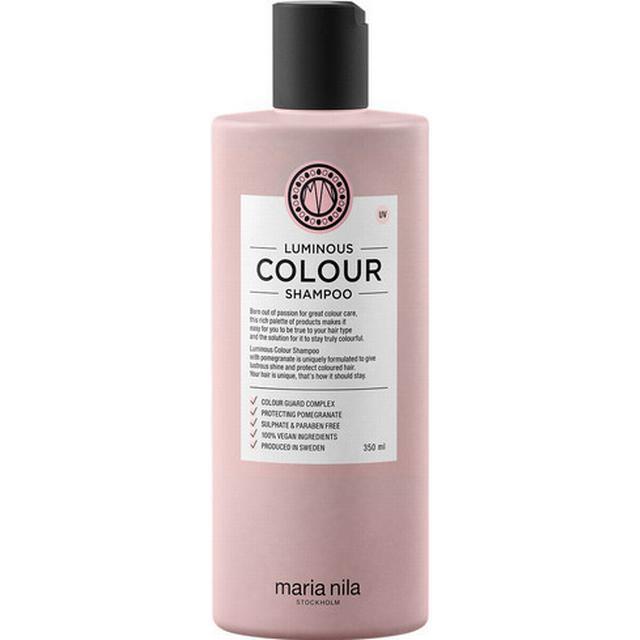 Maria Nila Care Luminous Colour Colourguard Shampoo 100ml