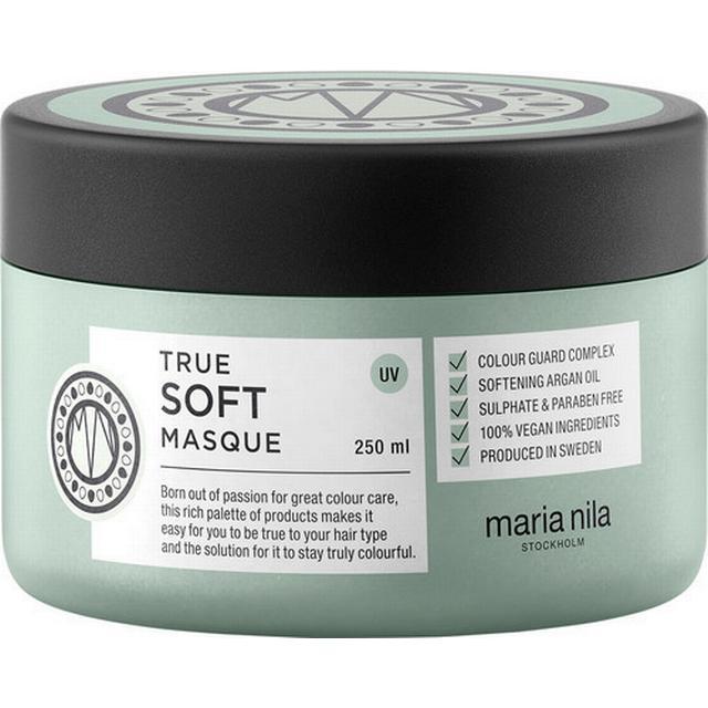 Maria Nila Care True Soft Colourguard Masque 250ml
