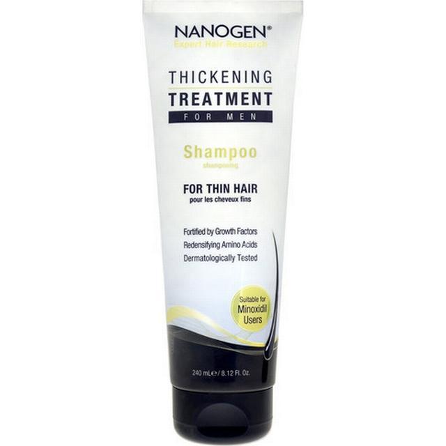 Nanogen Thickening Treatment for Men Shampoo 240ml