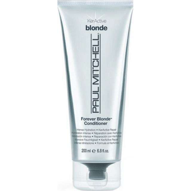 Paul Mitchell Ker Active Forever Blonde Conditioner 200ml