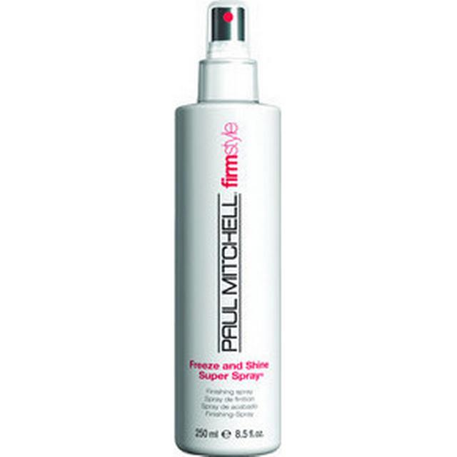 Paul Mitchell Firm Style Freeze & Shine Super Spray 250ml