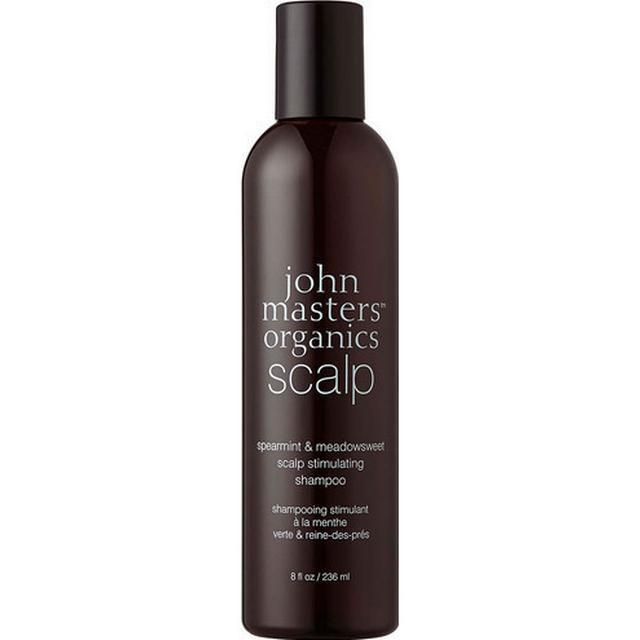 John Masters Organics Spearmint & Meadowsweet Scalp Stimulating Shampoo 236ml