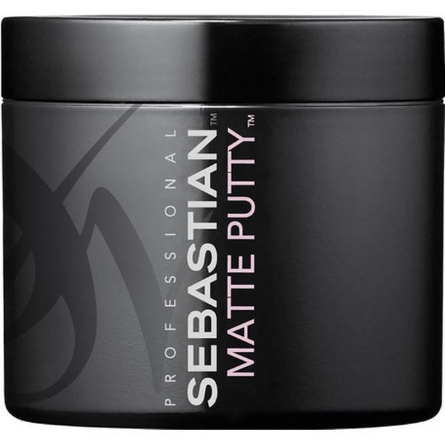 Sebastian Professional Matte Putty Soft Dry-Texturizer 75ml