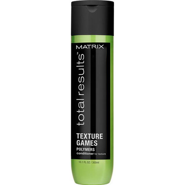 Matrix Total Results Texturegames Conditioner 300ml