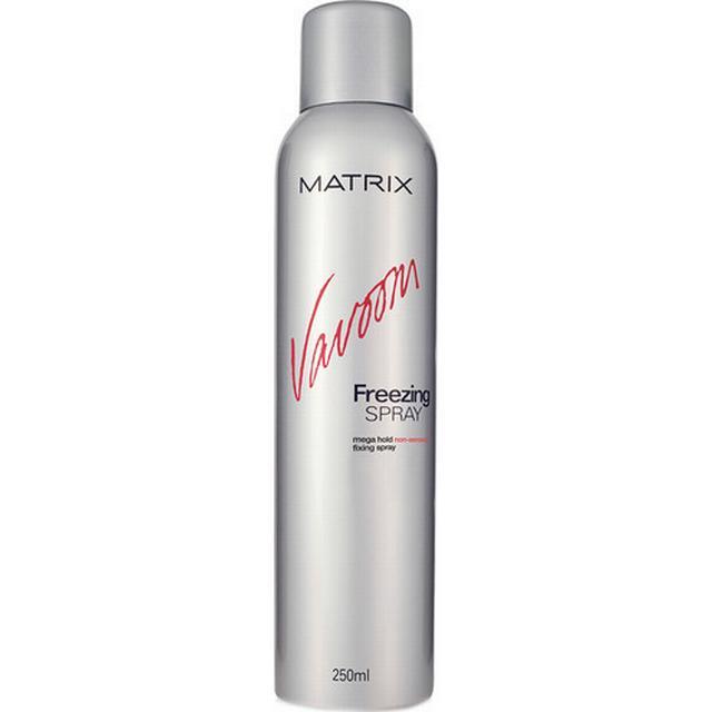 Matrix Vavoom Freezing Spray Mega Hold Non-Aerosol Fixing Spray 250ml