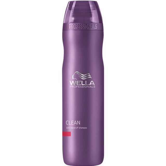 Wella Professionals Care Balance Clean Anti Dandruff Shampoo 250ml