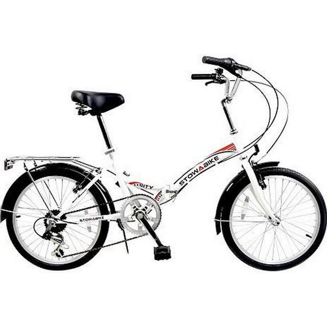 Stowabike City V2 Compact