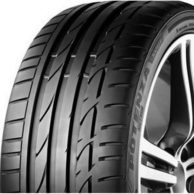 Bridgestone Run Flat >> Bridgestone Potenza S001 Ext 285 30 R19 98y Xl Runflat