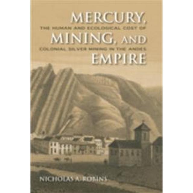 Mercury Mining And Empire E Bok 2015 E Bok Compare border=