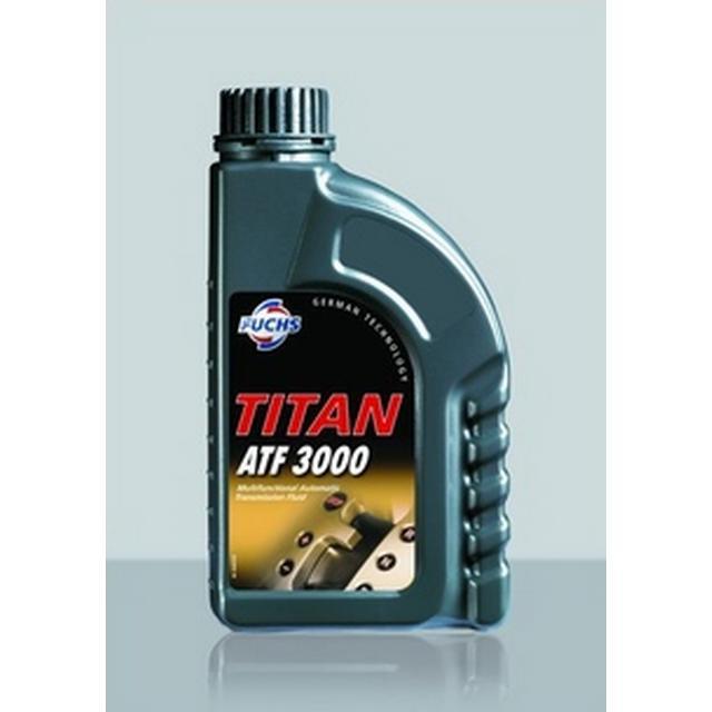 Fuchs Titan ATF 3000 Dexron II 1L Automatic Transmission Oil