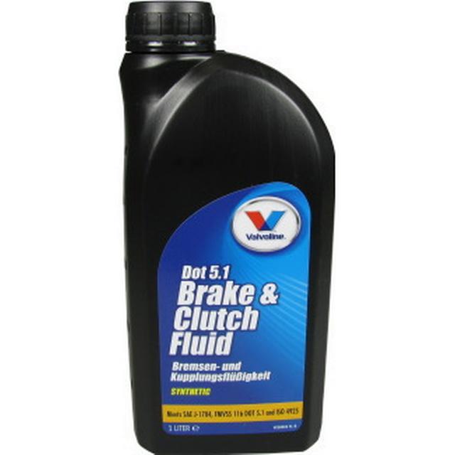 Valvoline DOT 5.1 1L Brake Fluid