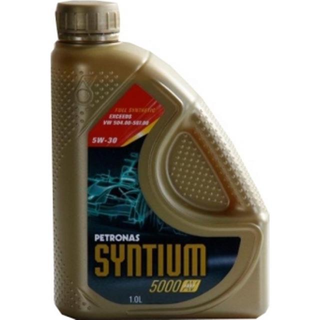 Petronas Syntium 5000 AV 5W-30 1L Motor Oil