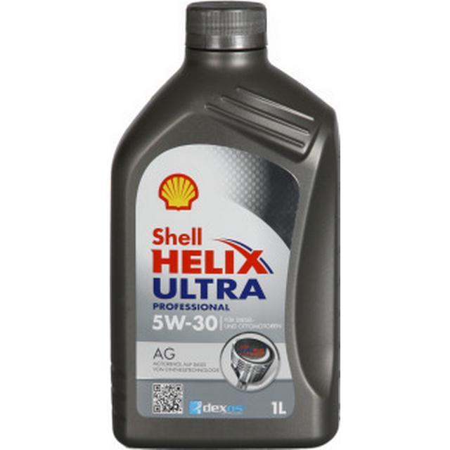 Shell Helix Ultra Professional AG 5W-30 1L Motor Oil
