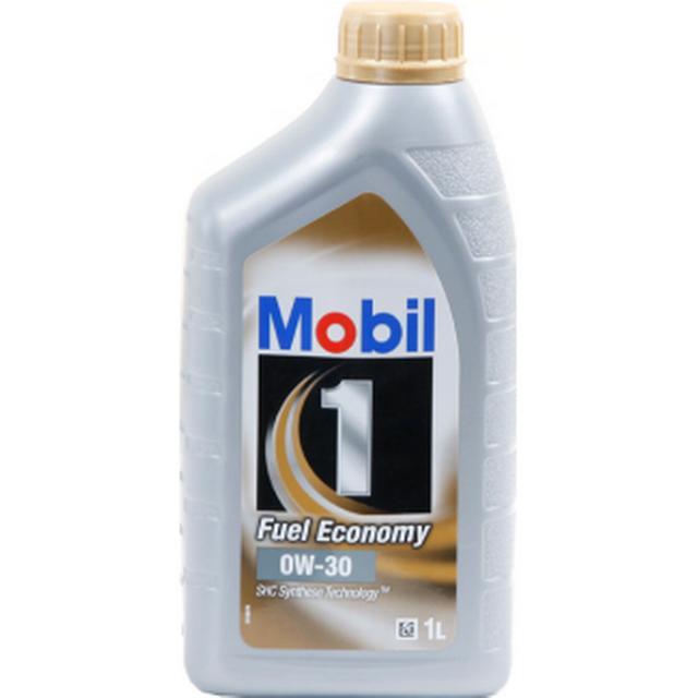 Mobil Fuel Economy 0W-30 1L Motor Oil