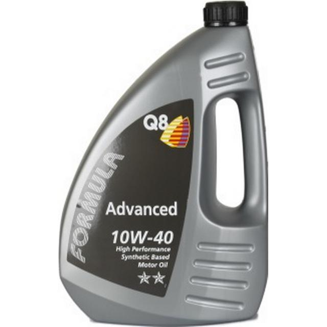 Q8 Oils Formula Advanced 10W-40 4L Motor Oil