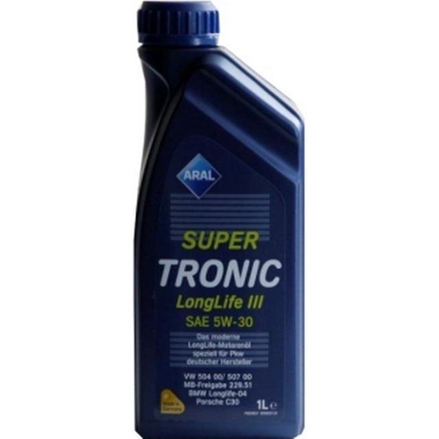 Aral SuperTronic LongLife III 5W-30 1L Motor Oil