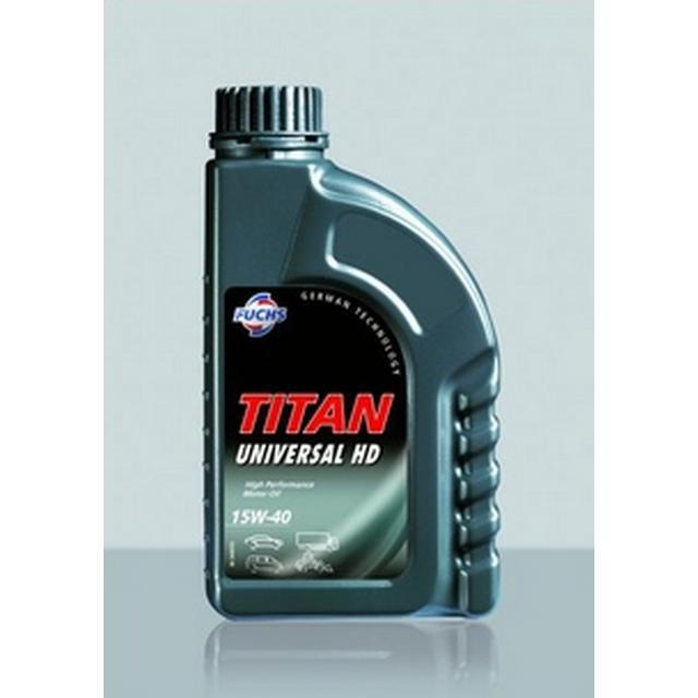 Fuchs Titan Universal HD 15W-40 1L Motor Oil