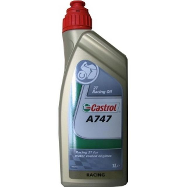 Castrol A747 1L 2 Stroke Oil