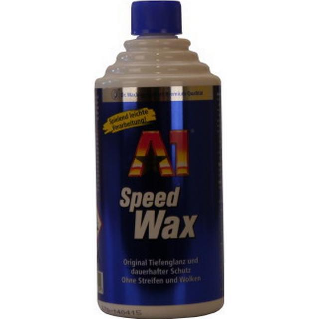 Dr. Wack A1 Speed Wax