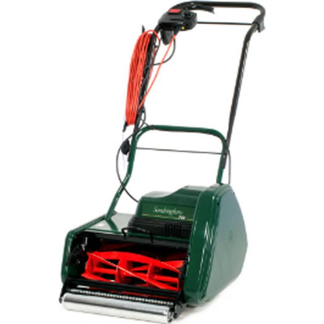 Allett Sandringham 14E Mains Powered Mower